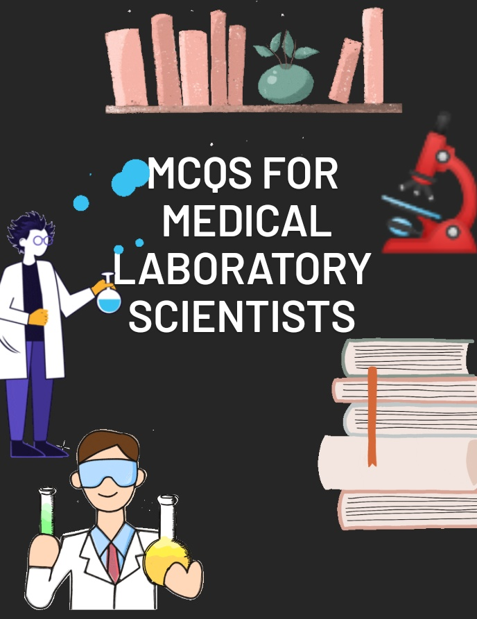Multiple choice questions for medical laboratory scientists, medical laboratory technicians, histotechnologists, multiple choice questions for histotechnologists, multiple choice questions on staining, multiple choice questions on grossing, multiple choice questions on special stains, multiple choice questions on microscopy, multiple choice questions on tissue fixation and tissue processing.