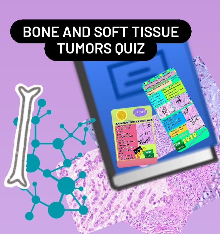 SOFT TISSUE PATHOLOGY Useful for Pathology residents preparing for, NEET-SS/ DM- Oncopathology/ DM Histopathology, Fellowships, FRCPath- Histopathology and American Board of anatomic and clinical pathology (AP/CP) boards.
